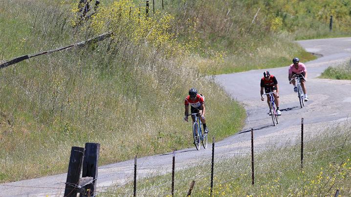 Cycle Central Coast Cycling Along California S Central Coast