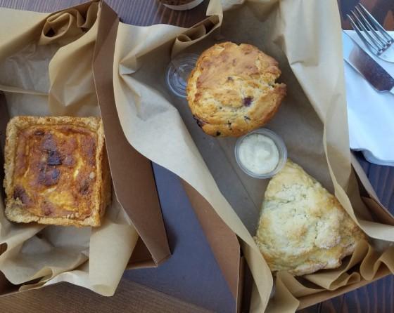 cass bakery