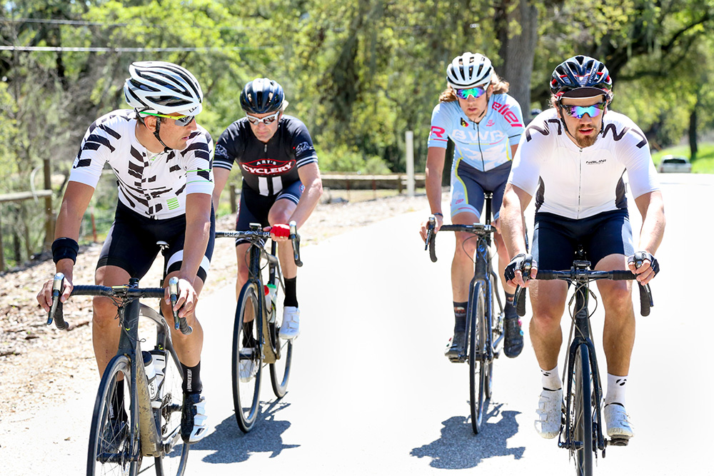 Sun & Spokes: Upcoming Cycling Events - Cycle Central Coast